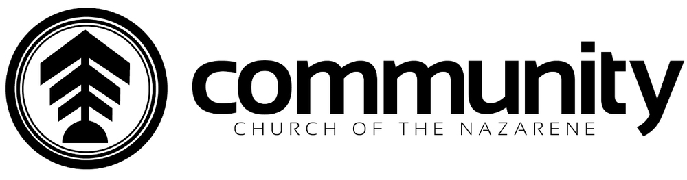 logo for Midwest City Community Church of the Nazarene