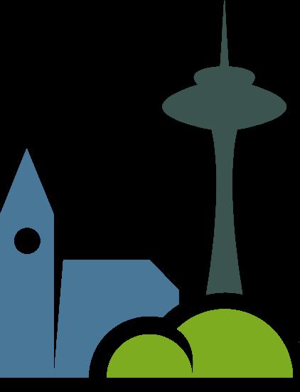 logo for Sample Church