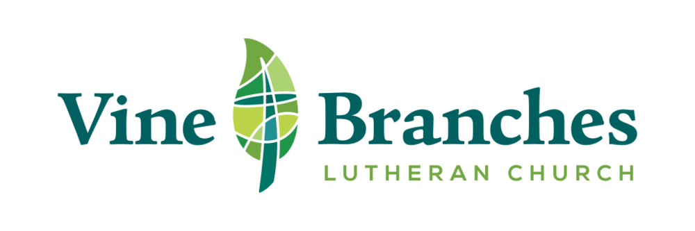 logo for Vine & Branches