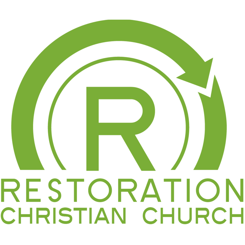 logo for Restoration Christian Church