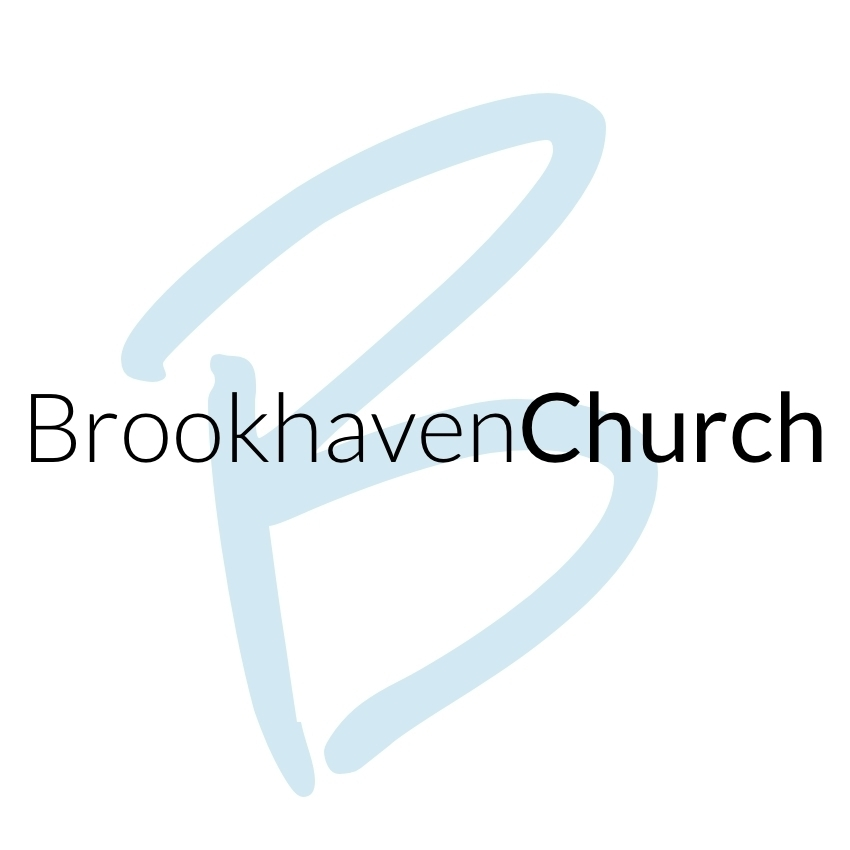 logo for Brookhaven Church