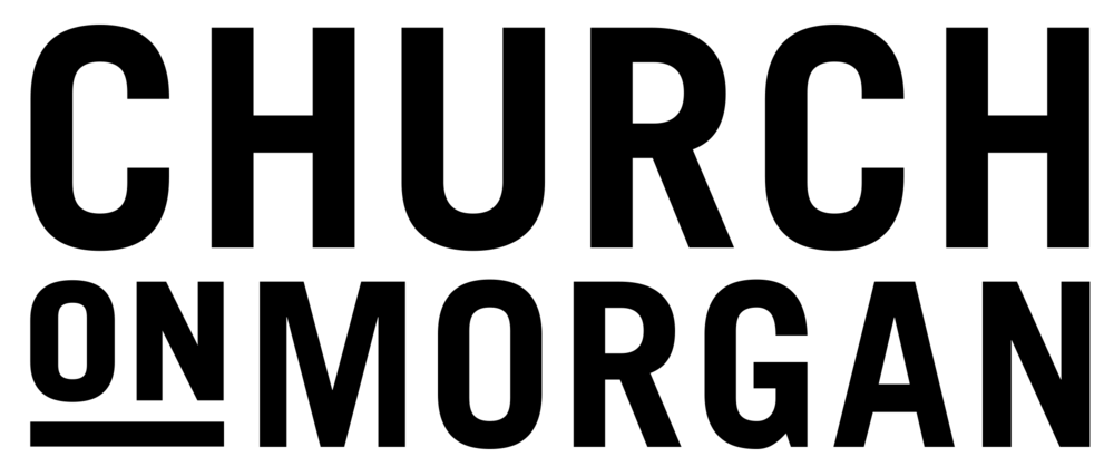 logo for Church on Morgan