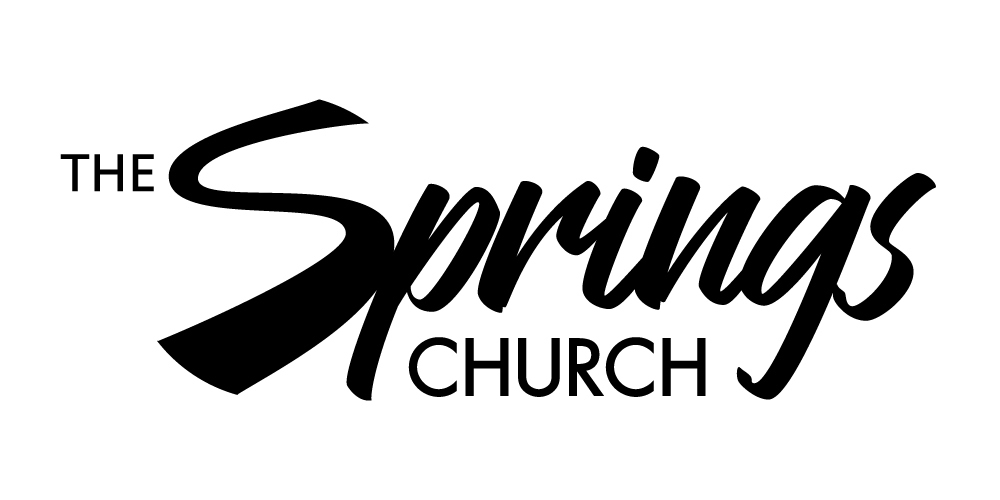 logo for The Springs Church
