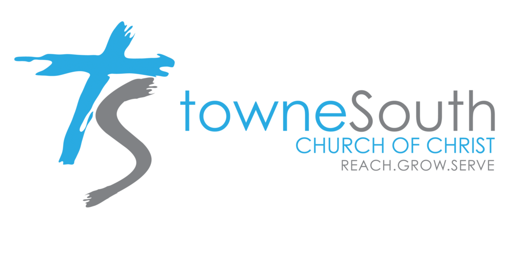 logo for Towne South Church of Christ