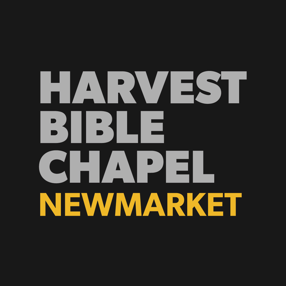 logo for Harvest Bible Chapel Newmarket