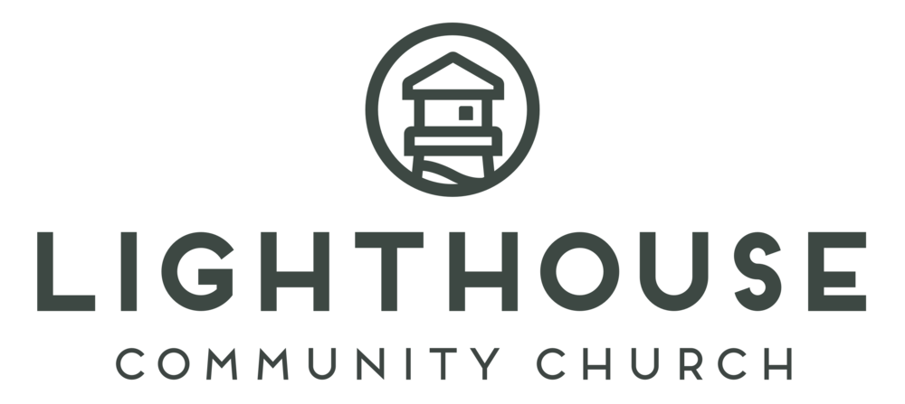 logo for Lighthouse Community Church