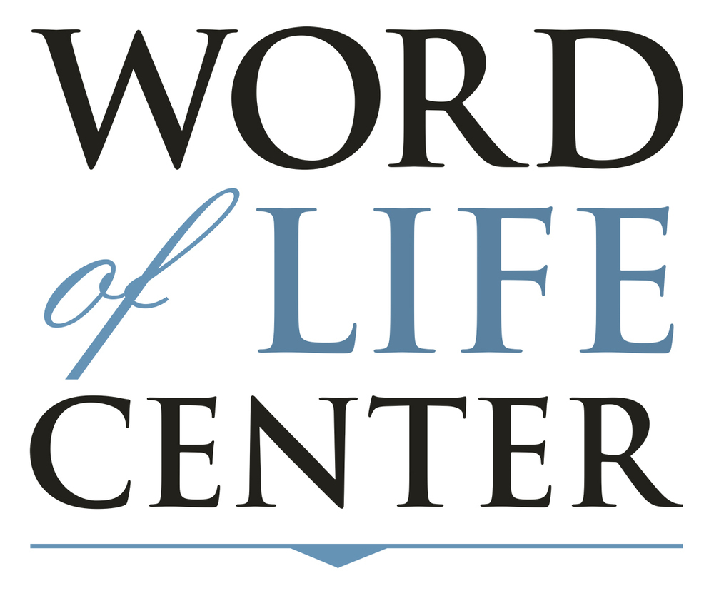 logo for Word of Life Center