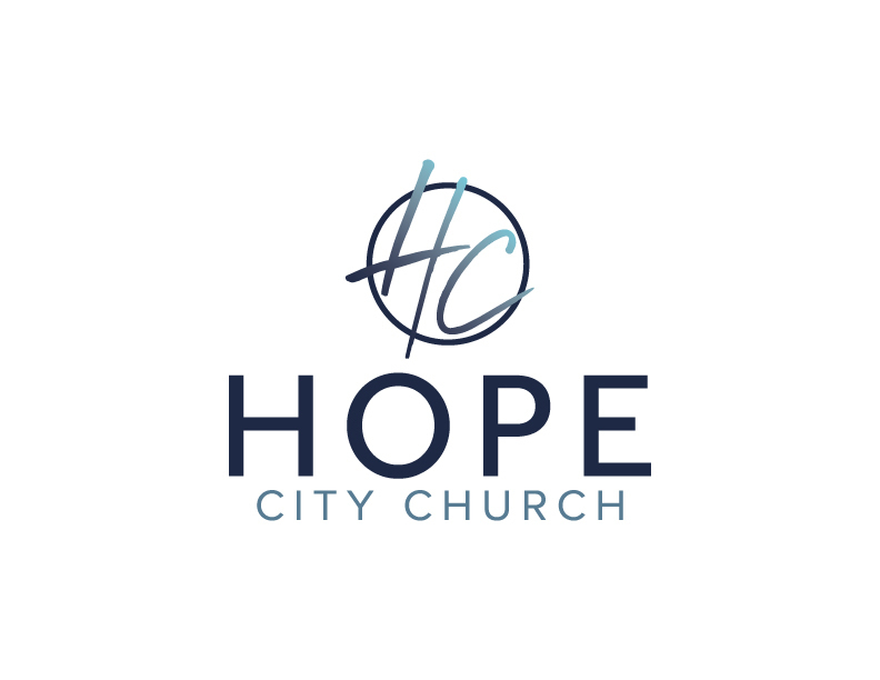 logo for Hope City Church