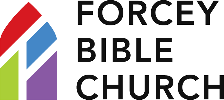 logo for Forcey Bible Church