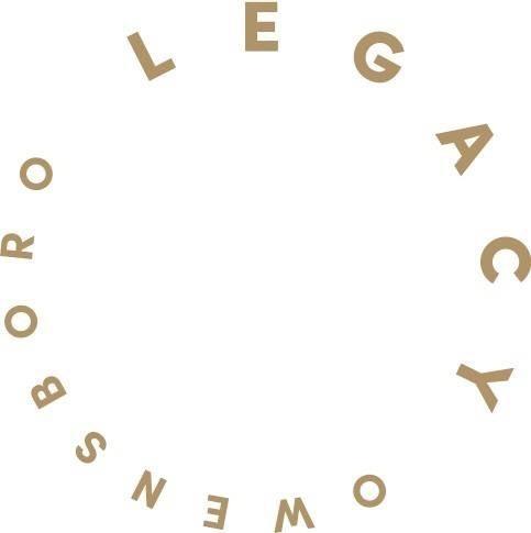 logo for Legacy Owensboro