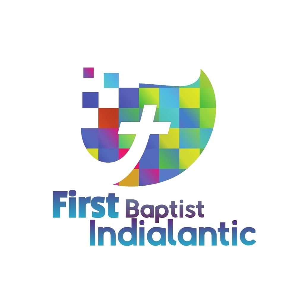 logo for First Baptist Indialantic
