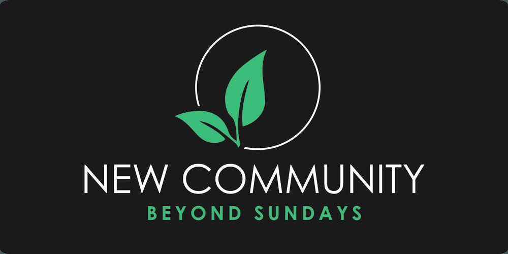 logo for New Community Church