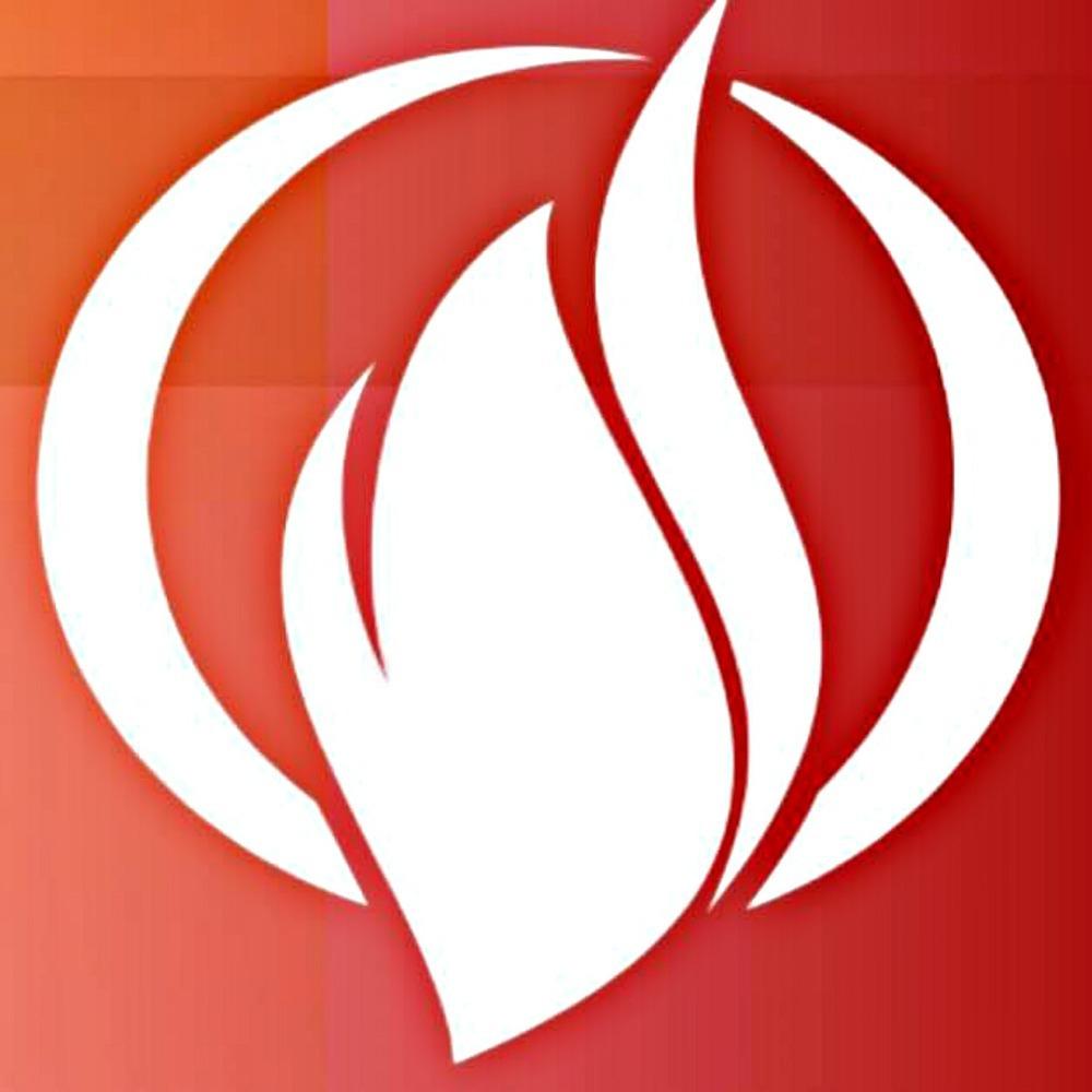 logo for World Harvest Community Church