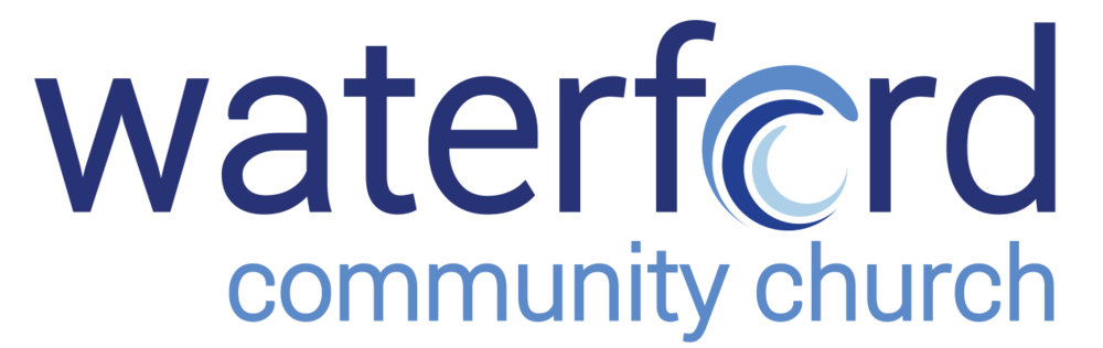 logo for Waterford Community Church