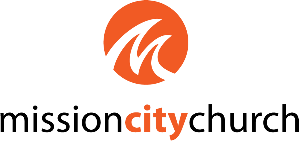 logo for Mission City Church