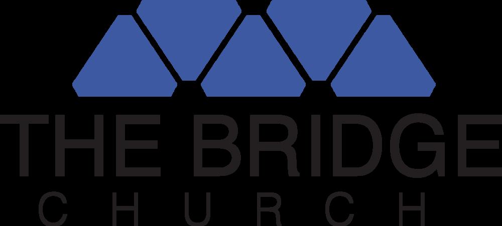 logo for The Bridge Church