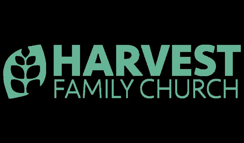 logo for Harvest Family Church