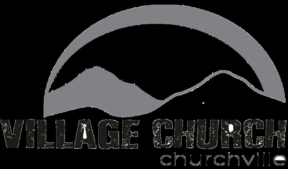 logo for Village Church