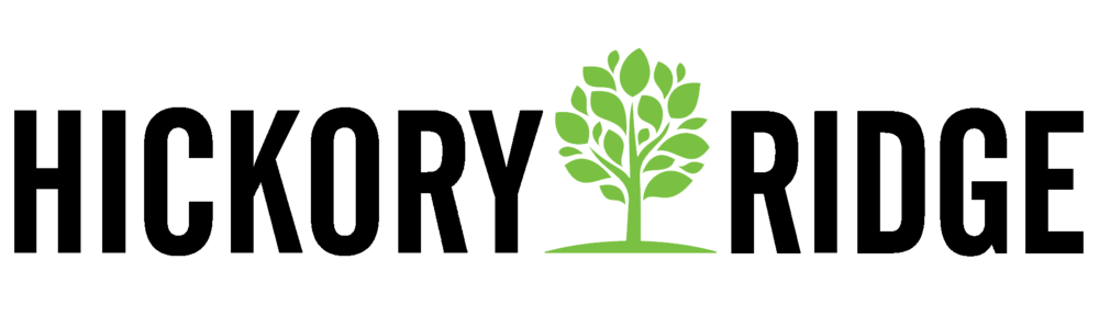 logo for Hickory Ridge