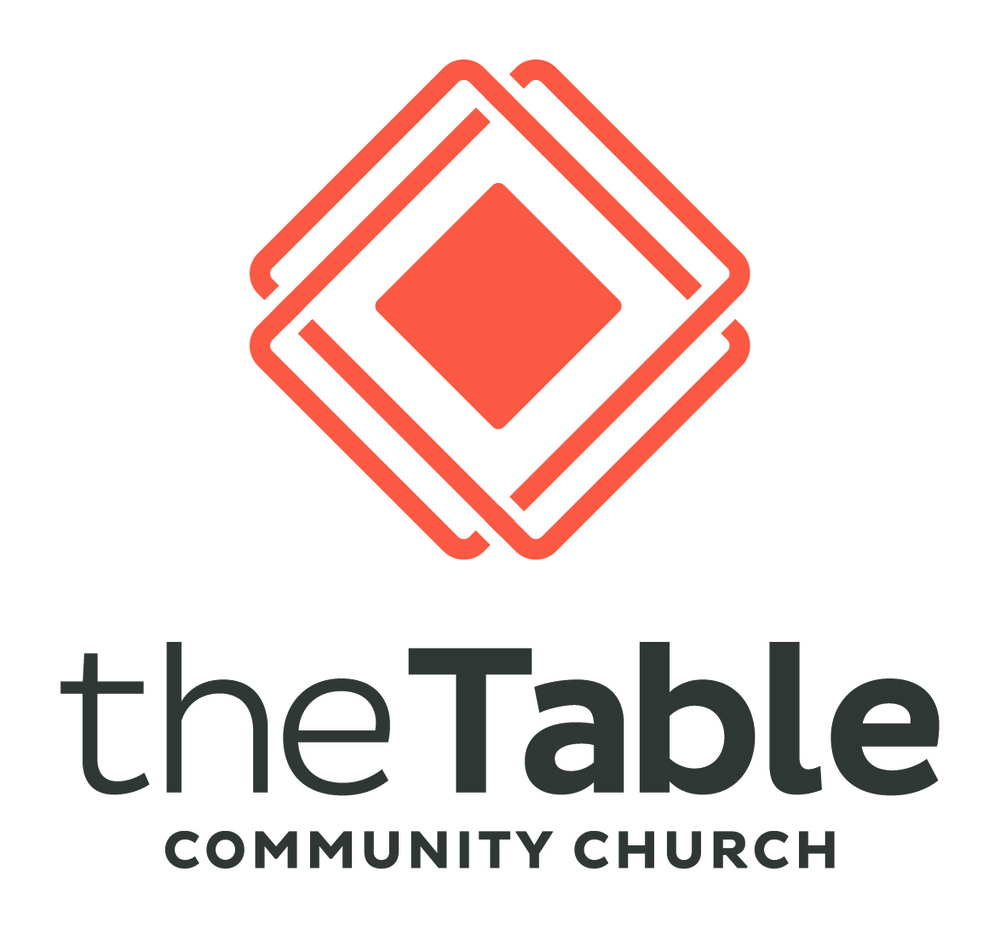 logo for The Table Community Church