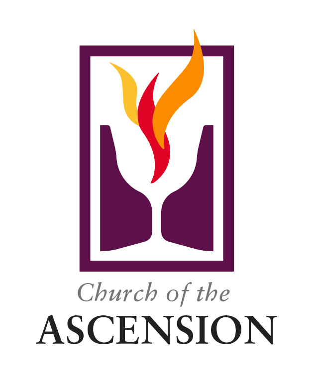 logo for Church of the Ascension