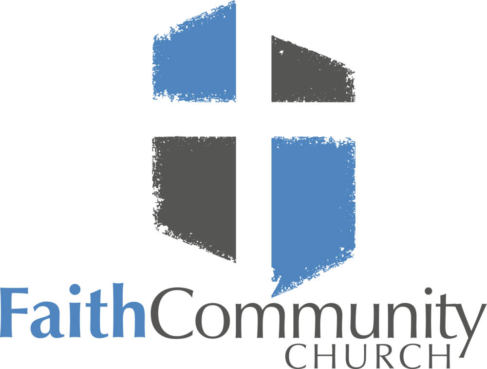 logo for Faith Community Church