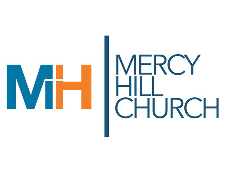 logo for Mercy Hill Church