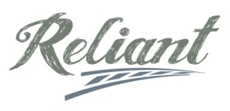 logo for Reliant Ministries