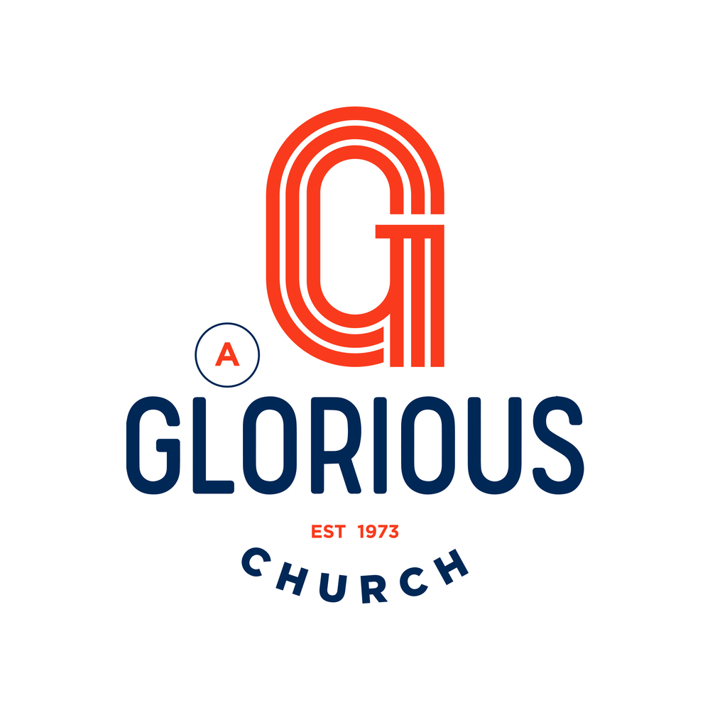 logo for A Glorious Church