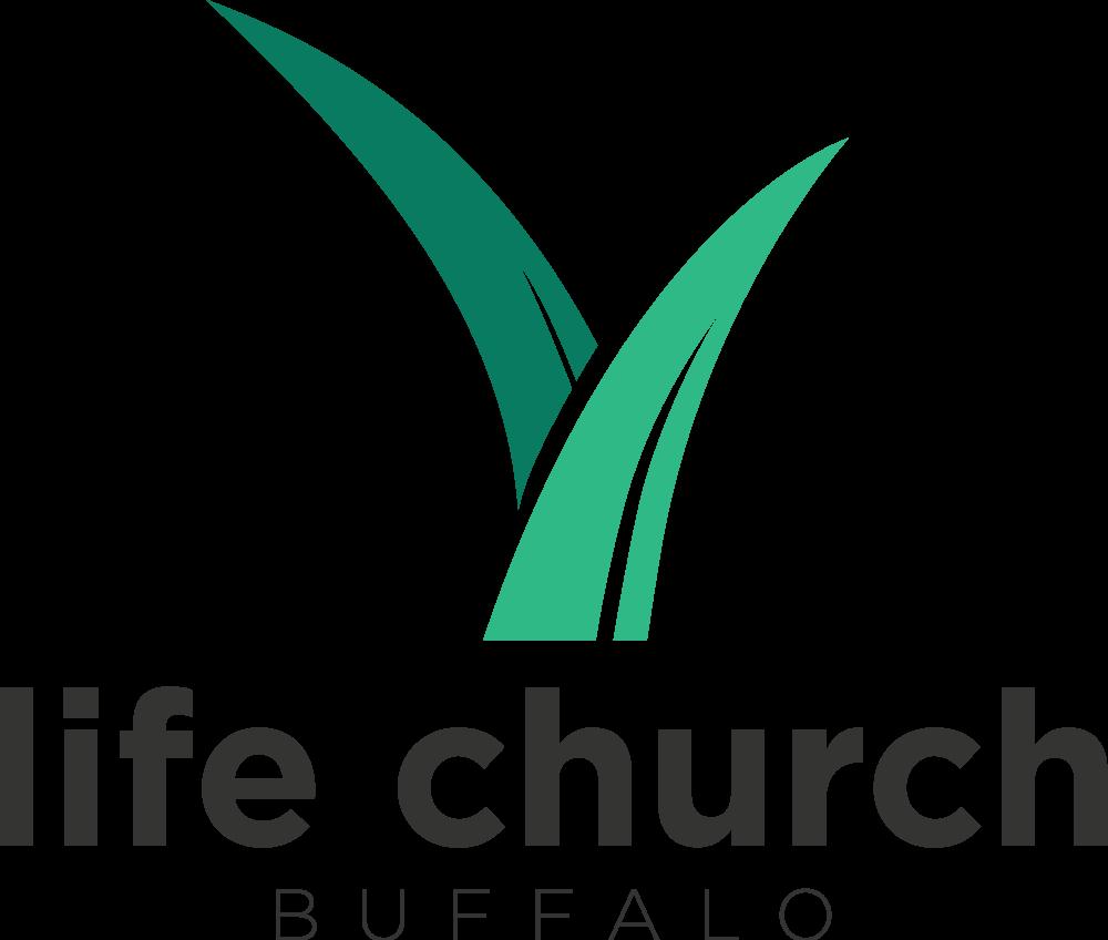 logo for Life Church Buffalo