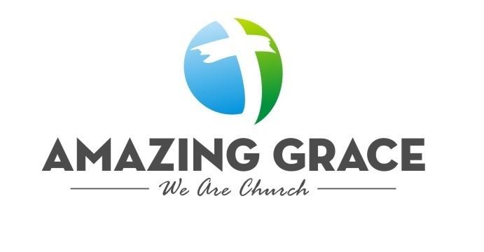 logo for Amazing Grace Community Church
