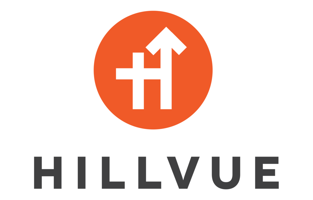logo for Hillvue Heights Church