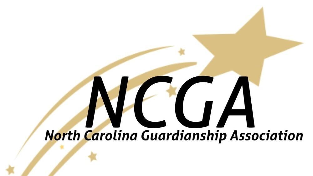 logo for North Carolina Guardianship Association