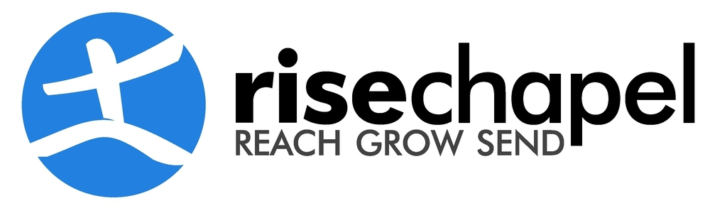 logo for Rise Chapel
