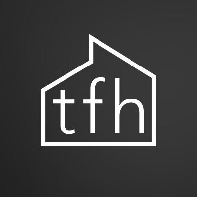 logo for The Father's House
