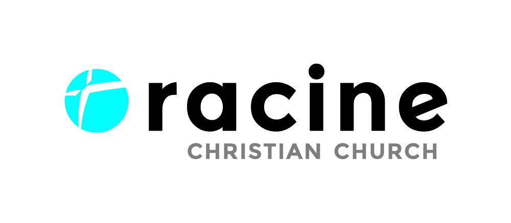 logo for Racine Christian Church