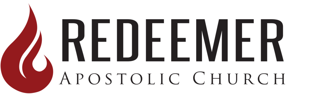 logo for Redeemer Apostolic Church