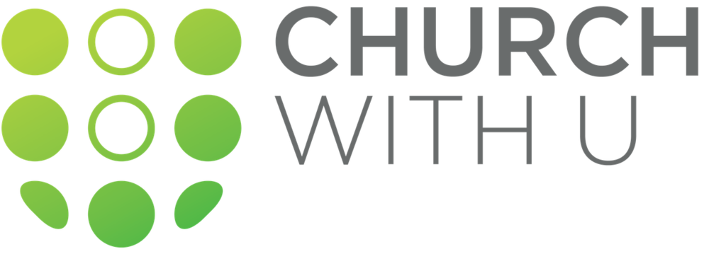 logo for ChurchWithU