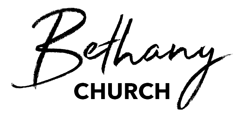 logo for Bethany Church