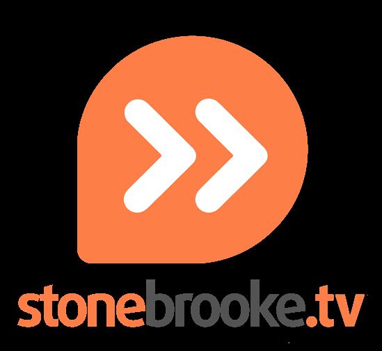 logo for Stonebrooke Church