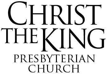 logo for Christ the King Presbyterian Church