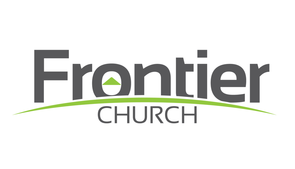 logo for The Frontier Church