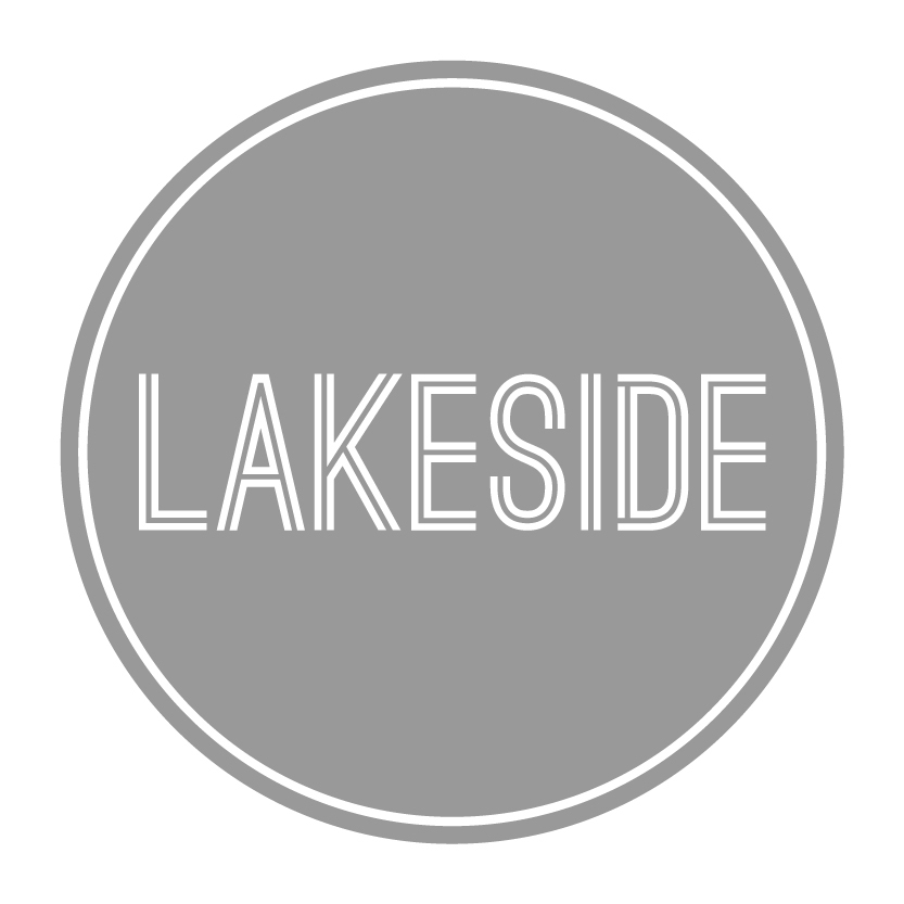 logo for Lakeside Church