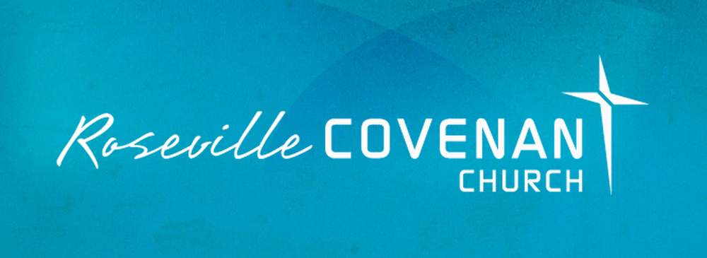 logo for Roseville Covenant Church