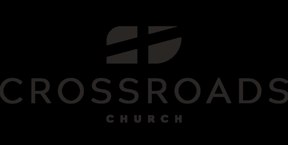 logo for Crossroads Covenant Church