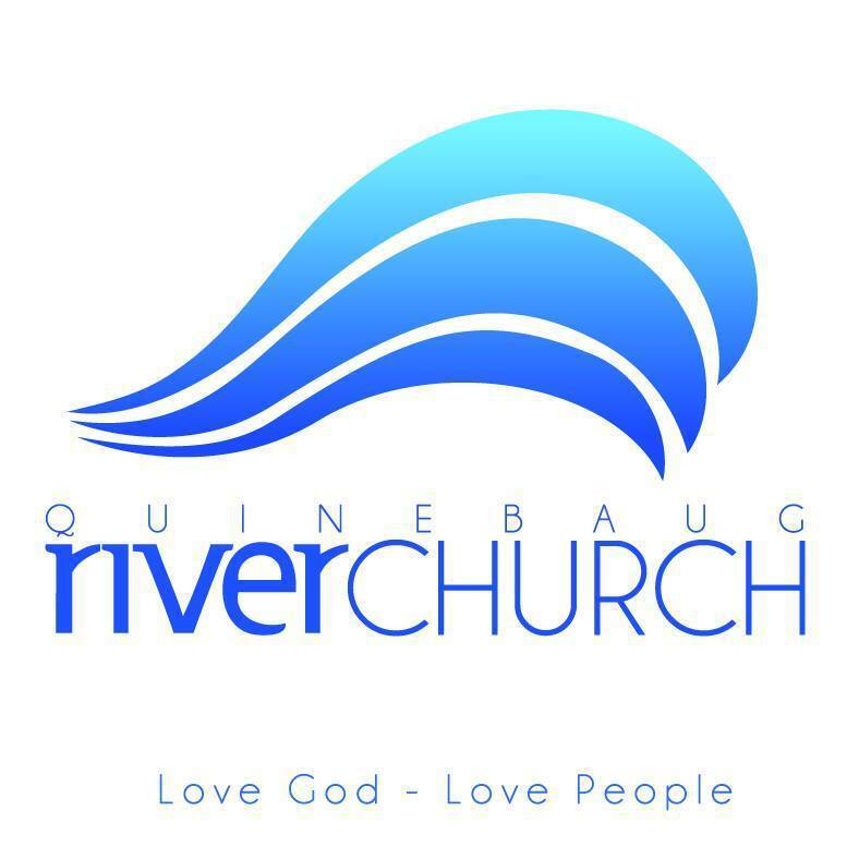logo for Quinebaug River Church