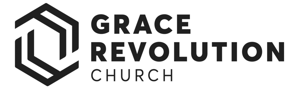 logo for Grace Revolution Church