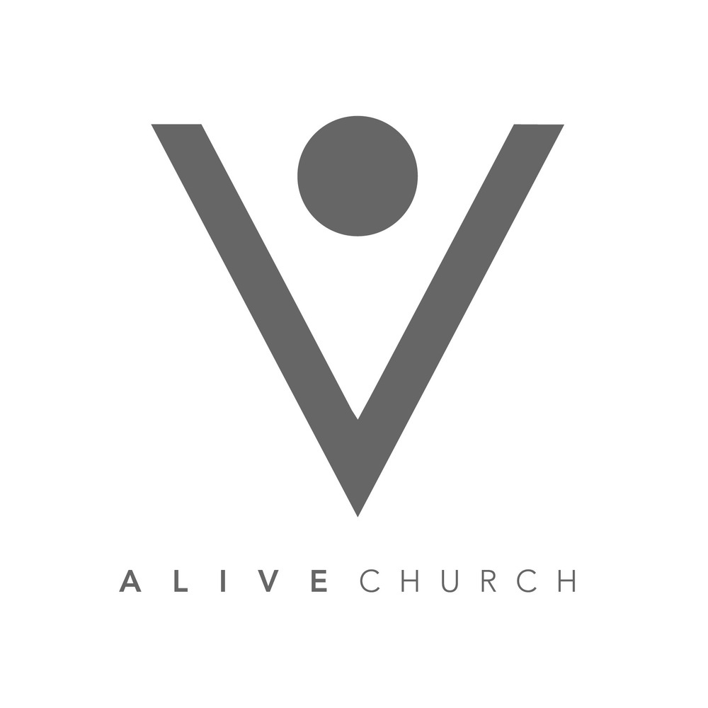 logo for Alive Church