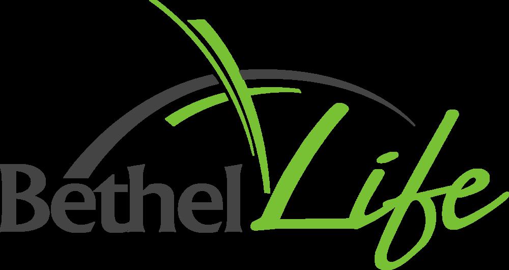 logo for Bethel Life Worship Center