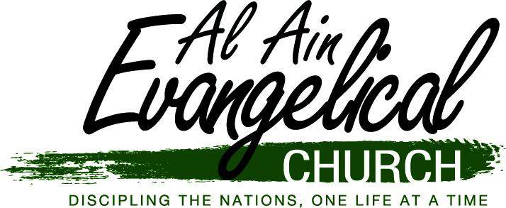 logo for Al Ain Evangelical Church